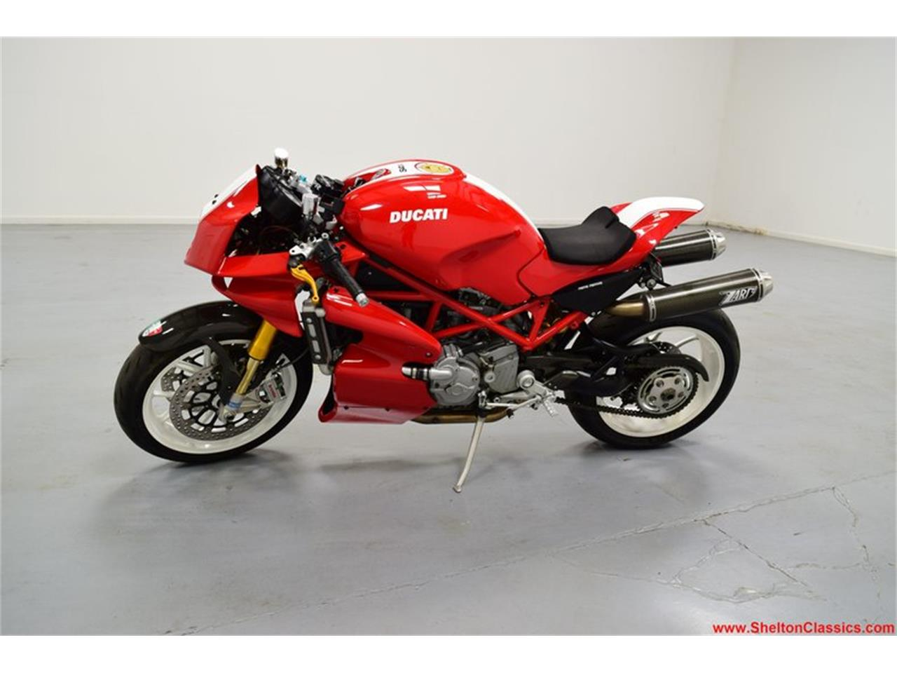 Large Picture of 2007 Ducati Monster located in North Carolina - $9,995.00 - PY15