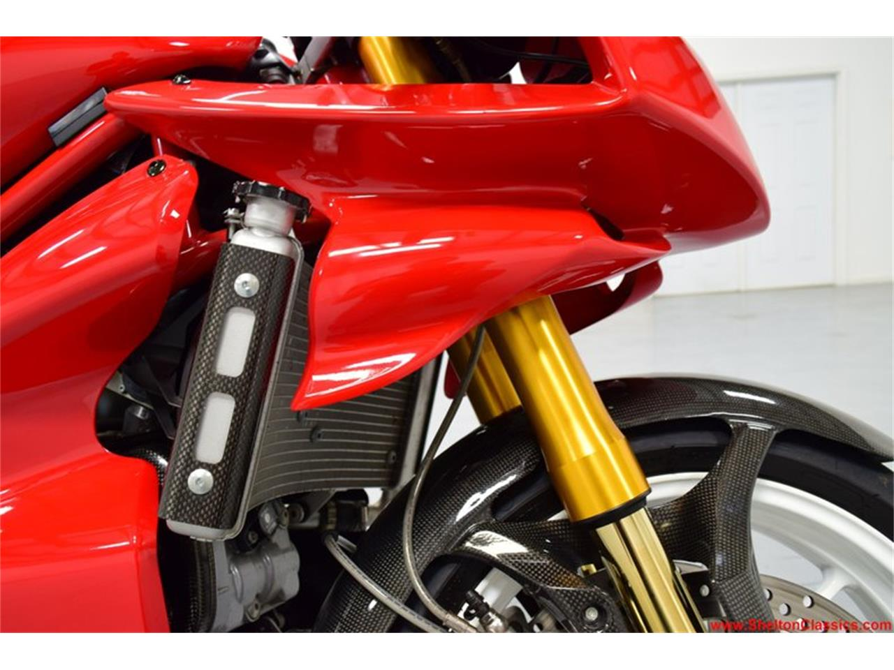 Large Picture of '07 Monster - $9,995.00 Offered by Shelton Classics & Performance - PY15