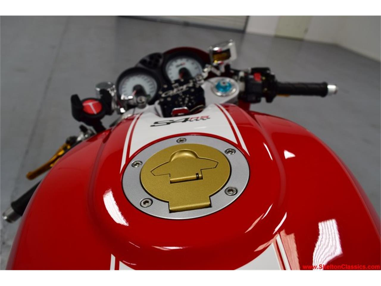 Large Picture of '07 Ducati Monster - PY15