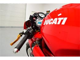 Picture of '07 Ducati Monster located in North Carolina Offered by Shelton Classics & Performance - PY15