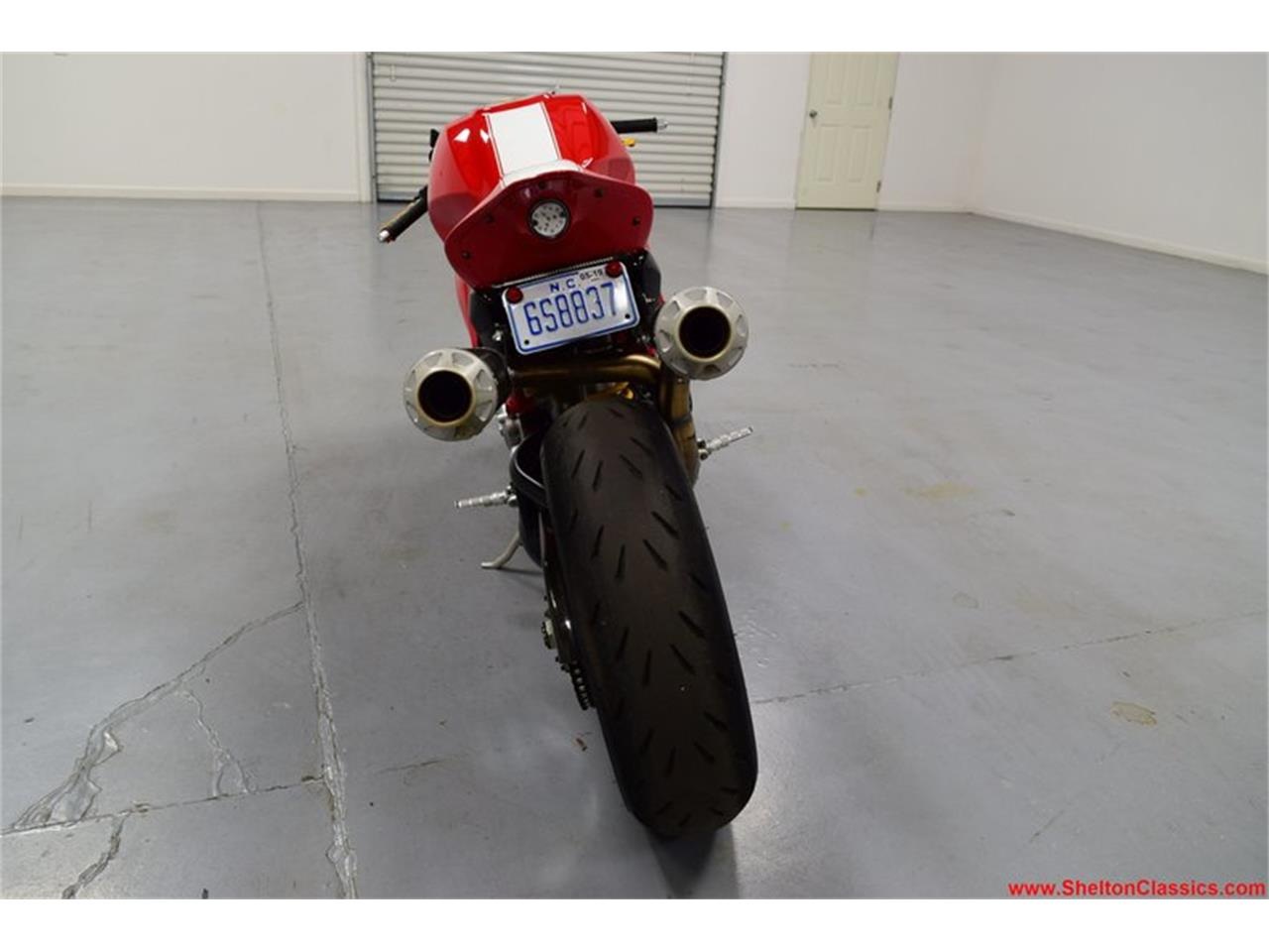 Large Picture of '07 Ducati Monster located in North Carolina Offered by Shelton Classics & Performance - PY15