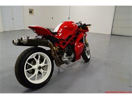 Picture of '07 Ducati Monster located in North Carolina - $9,995.00 - PY15