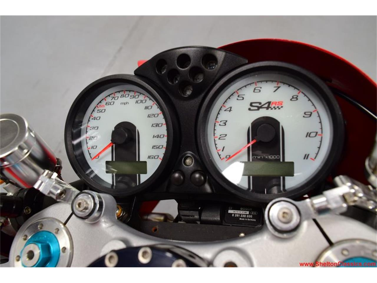 Large Picture of '07 Ducati Monster located in Mooresville North Carolina - PY15