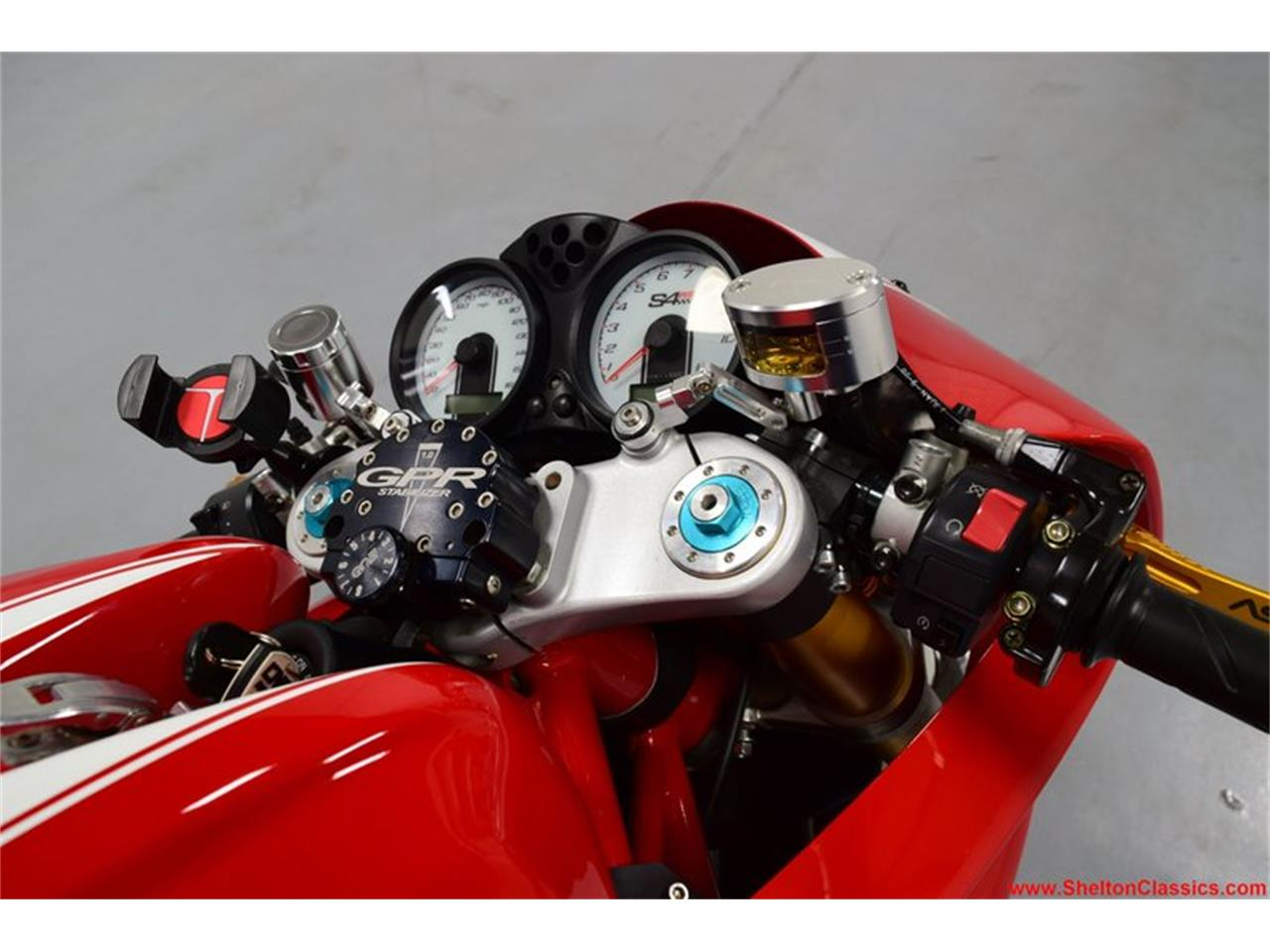 Large Picture of 2007 Ducati Monster located in Mooresville North Carolina - PY15