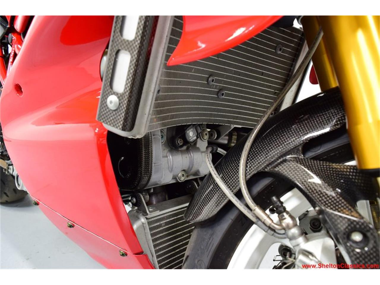 Large Picture of '07 Ducati Monster located in North Carolina - PY15