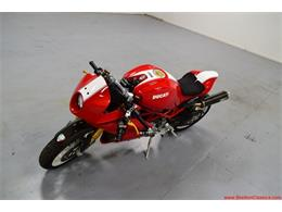 Picture of 2007 Ducati Monster located in North Carolina - PY15