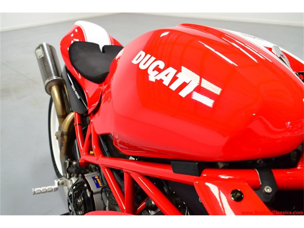 Large Picture of '07 Ducati Monster - $9,995.00 - PY15