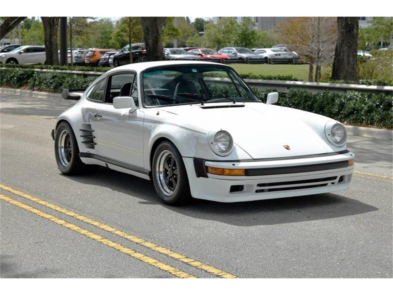 Large Picture of '76 Porsche 911 - Q1JK