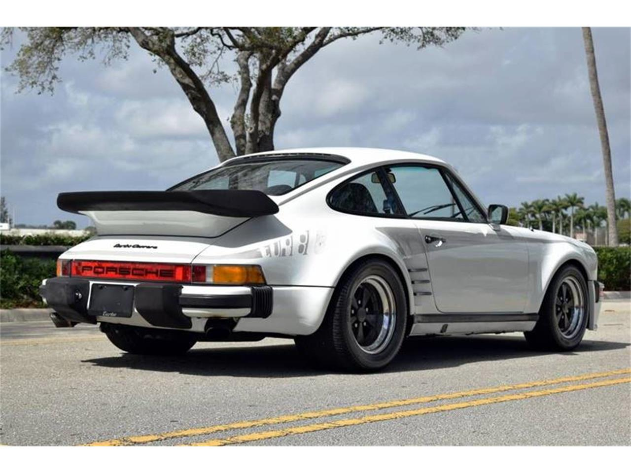 Large Picture of 1976 Porsche 911 located in New York - $84,500.00 Offered by DP9 Motorsports - Q1JK