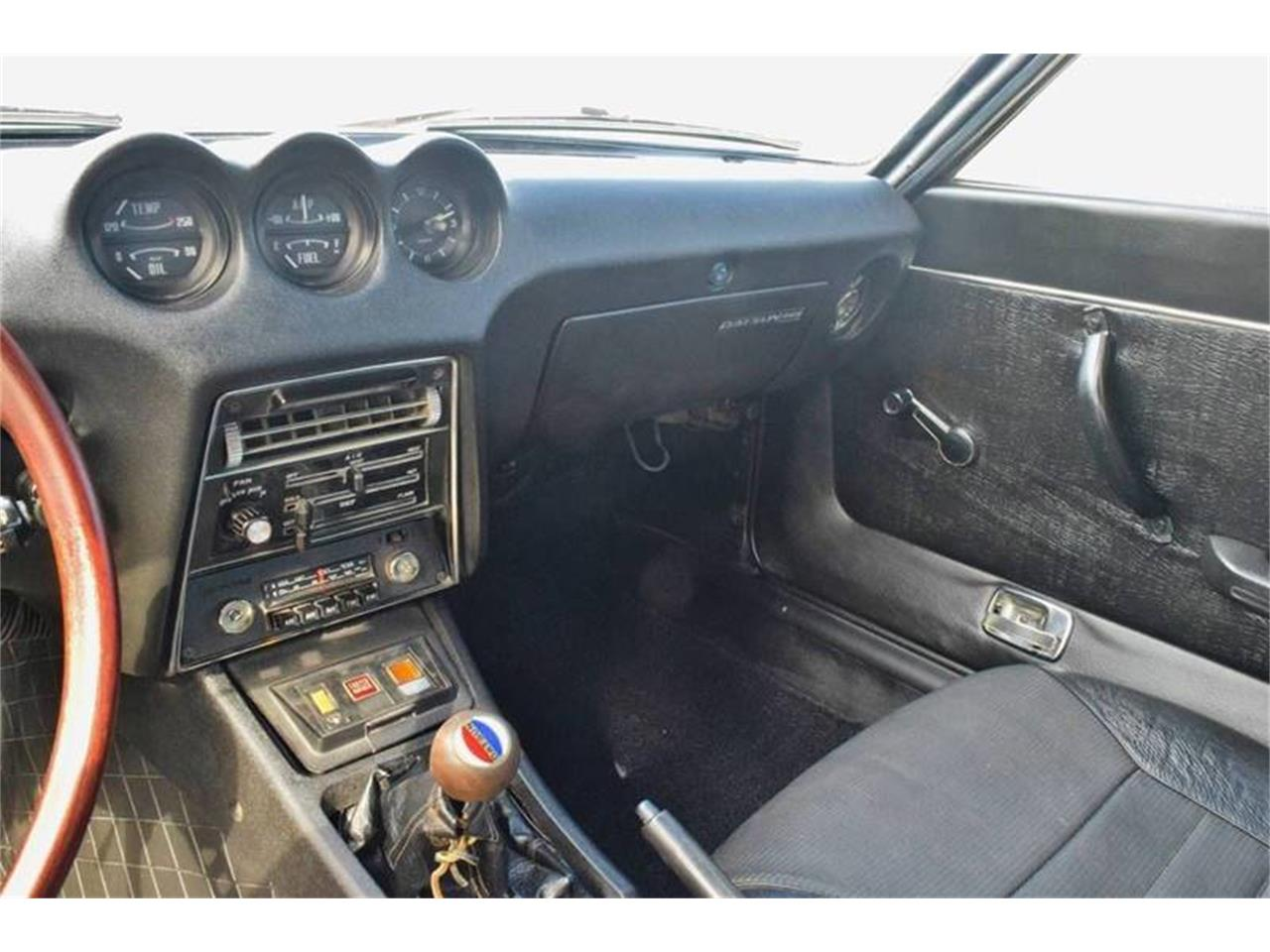 Large Picture of '73 240Z - Q1JL
