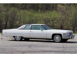 Picture of '75 Coupe - PY16