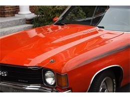 Picture of Classic 1972 Chevrolet Chevelle - Q1JU