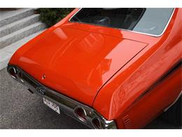Picture of 1972 Chevrolet Chevelle - $27,990.00 - Q1JU