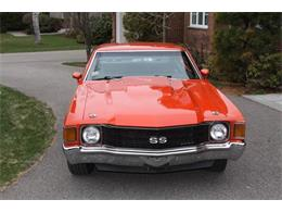 Picture of '72 Chevrolet Chevelle - Q1JU