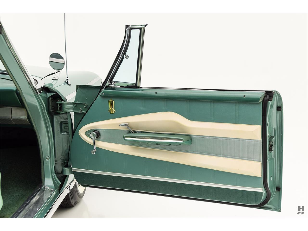 Large Picture of Classic '60 Fury Offered by Hyman Ltd. Classic Cars - Q1JV