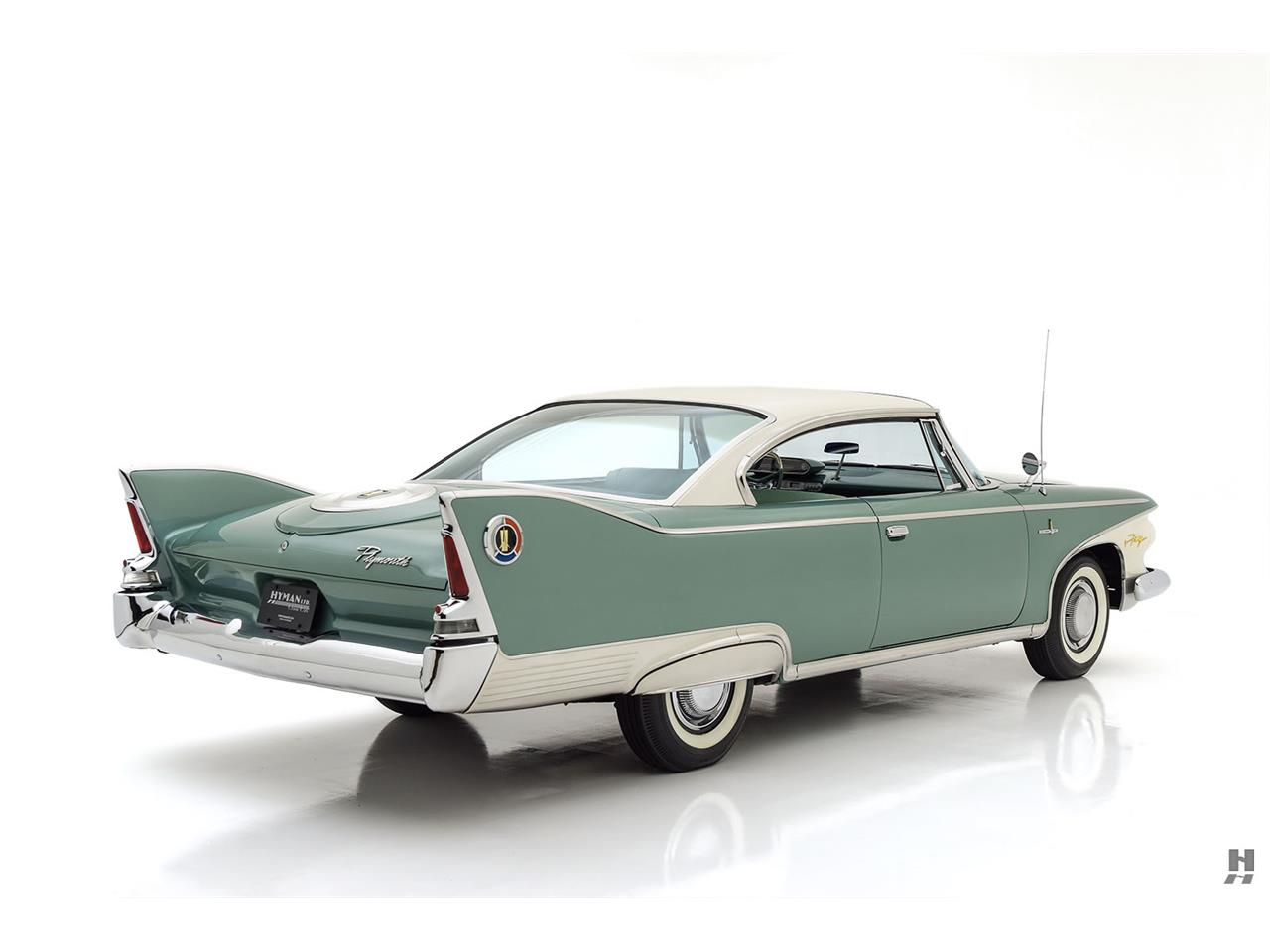 Large Picture of Classic '60 Fury located in Saint Louis Missouri - $69,500.00 - Q1JV