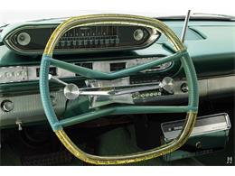 Picture of 1960 Plymouth Fury located in Saint Louis Missouri Offered by Hyman Ltd. Classic Cars - Q1JV