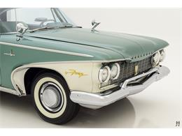 Picture of Classic 1960 Plymouth Fury located in Saint Louis Missouri Offered by Hyman Ltd. Classic Cars - Q1JV