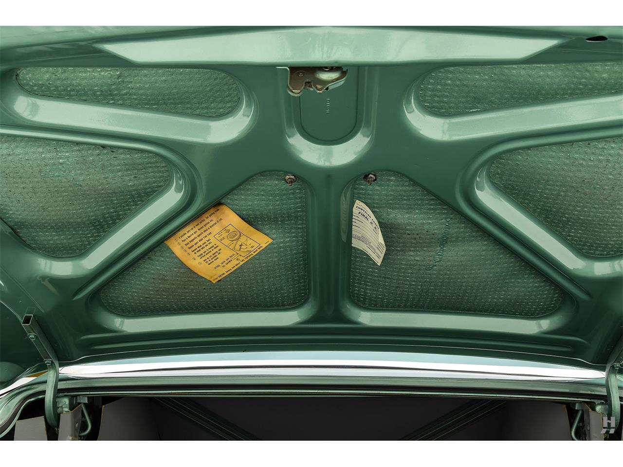 Large Picture of '60 Plymouth Fury Offered by Hyman Ltd. Classic Cars - Q1JV