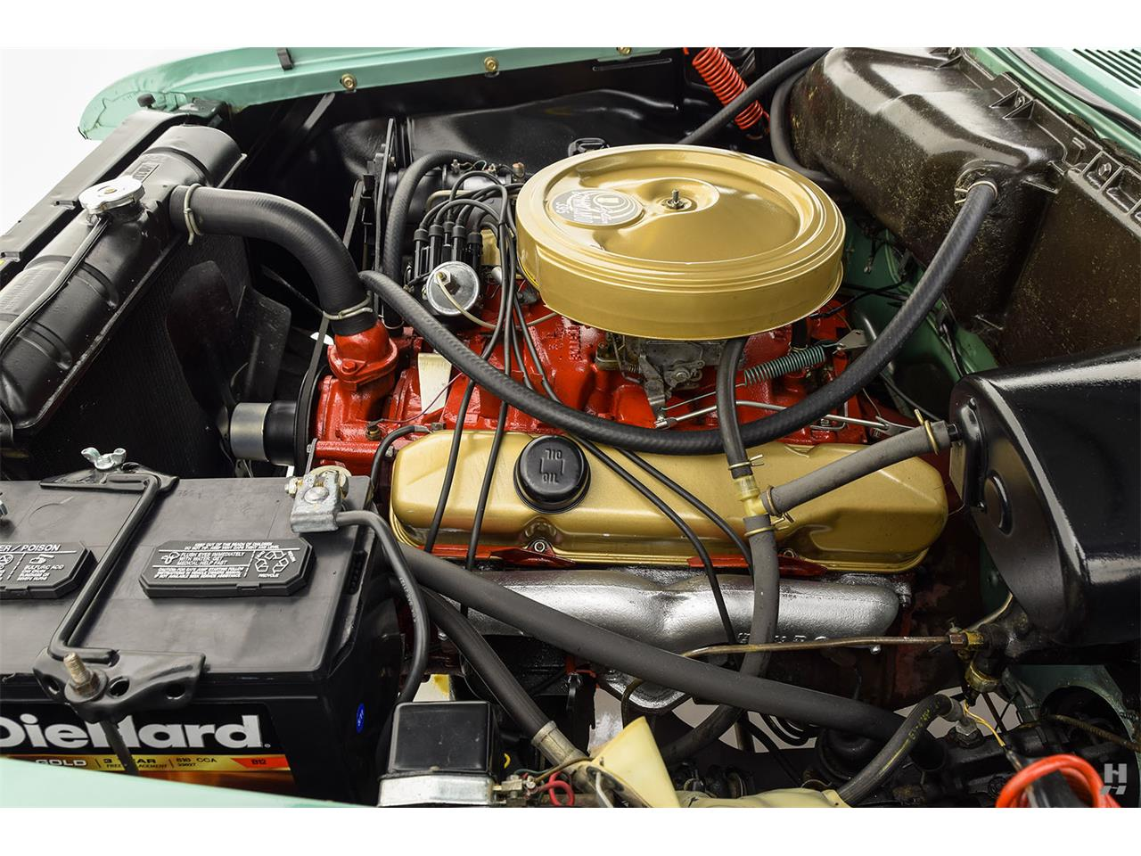 Large Picture of '60 Fury located in Missouri Offered by Hyman Ltd. Classic Cars - Q1JV