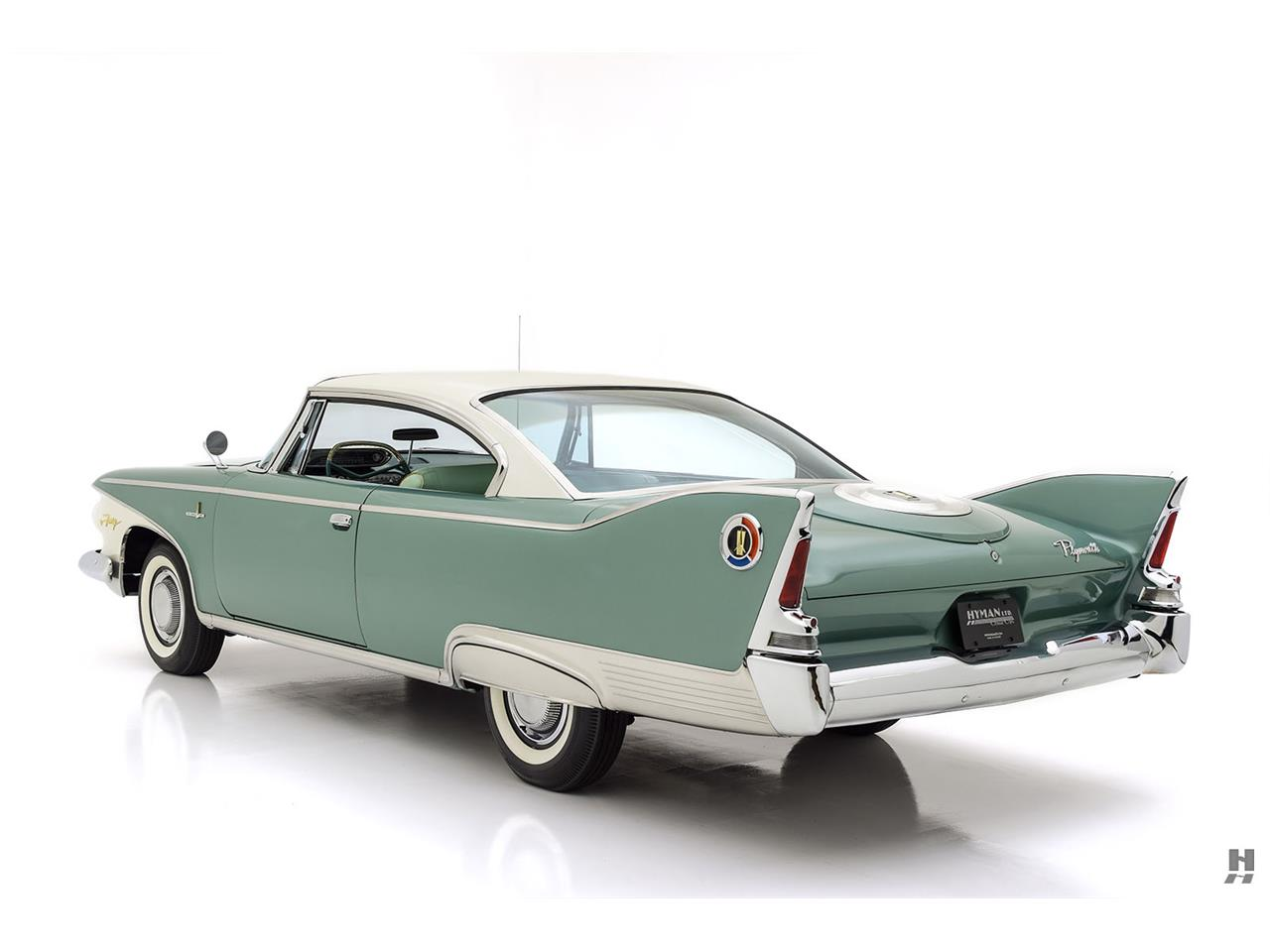 Large Picture of Classic '60 Plymouth Fury located in Saint Louis Missouri - $69,500.00 Offered by Hyman Ltd. Classic Cars - Q1JV
