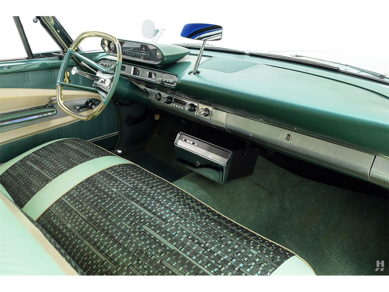 Large Picture of Classic '60 Plymouth Fury Offered by Hyman Ltd. Classic Cars - Q1JV