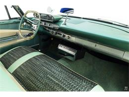Picture of '60 Plymouth Fury - $69,500.00 - Q1JV
