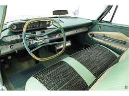 Picture of Classic '60 Fury located in Missouri Offered by Hyman Ltd. Classic Cars - Q1JV