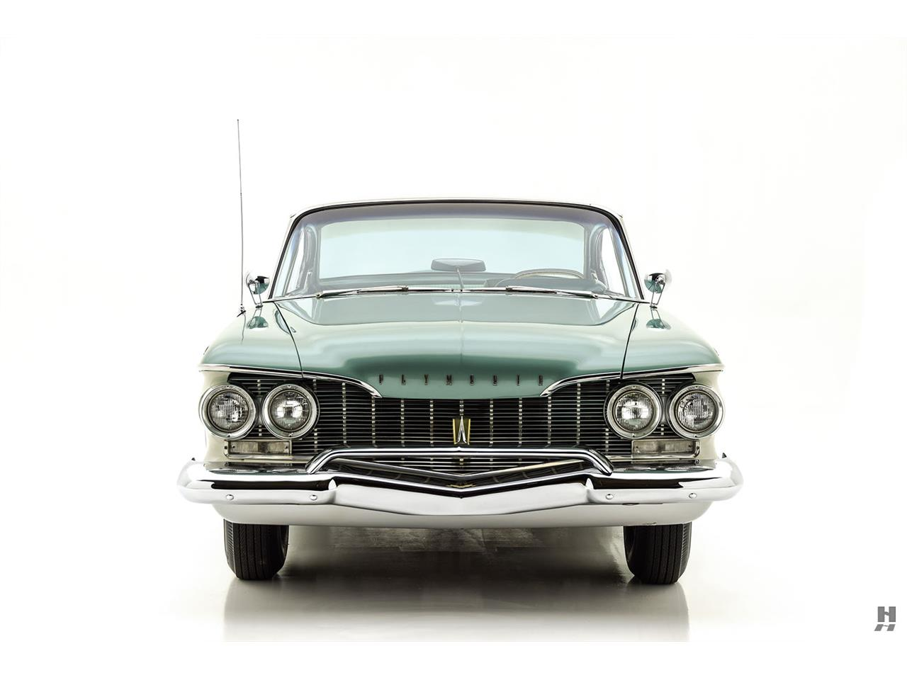 Large Picture of '60 Fury located in Saint Louis Missouri - Q1JV
