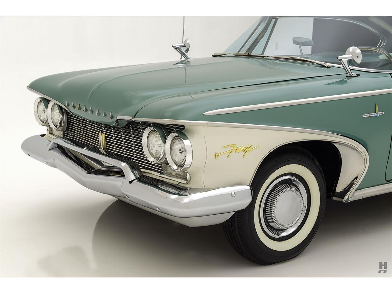 Large Picture of Classic 1960 Plymouth Fury - $69,500.00 - Q1JV