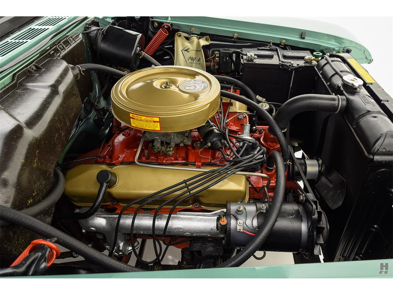 Large Picture of Classic 1960 Plymouth Fury - Q1JV
