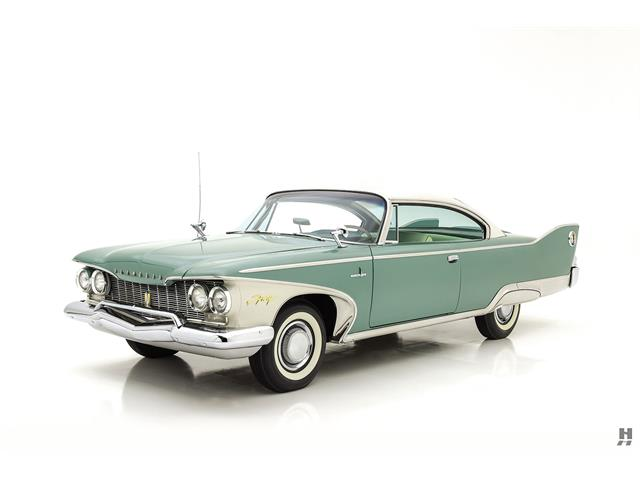Picture of '60 Fury - Q1JV