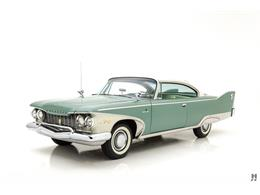 Picture of '60 Plymouth Fury located in Missouri - $69,500.00 - Q1JV