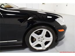 Picture of '07 S550 - PY17