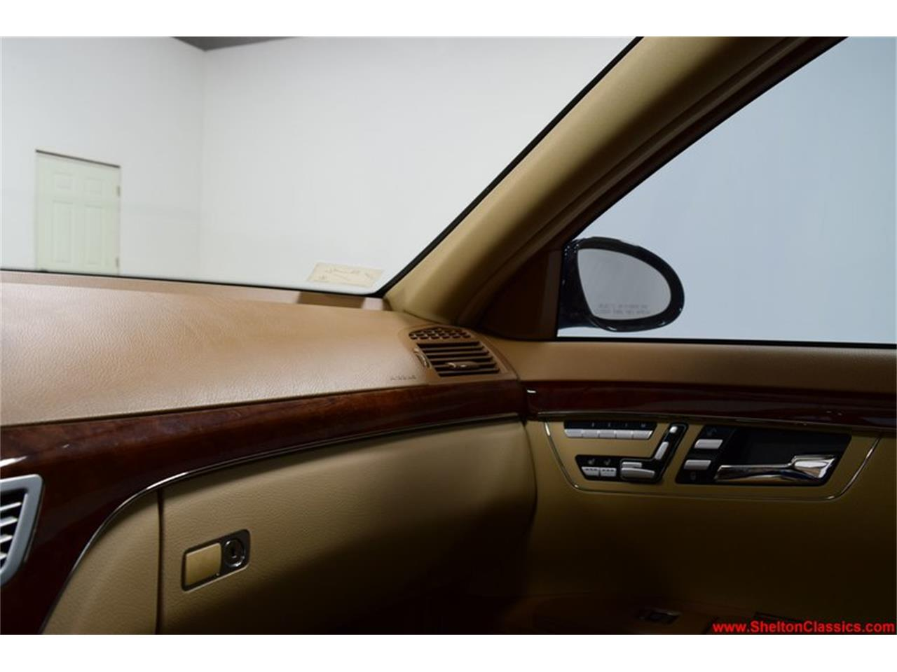 Large Picture of '07 S550 - PY17
