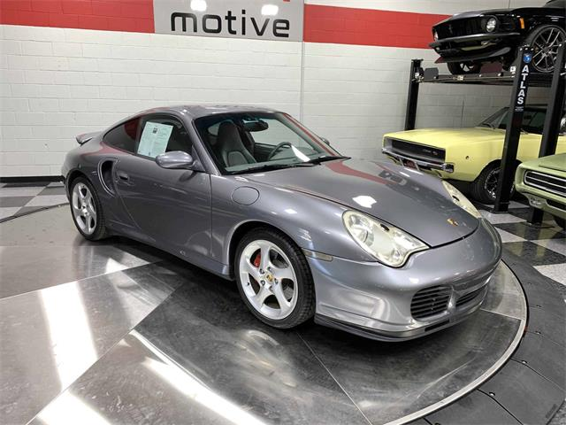 Picture of '02 911 - Q1K1