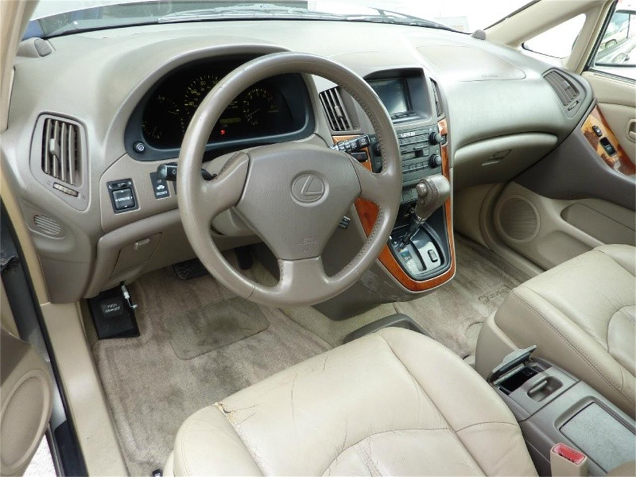 Large Picture of '00 Lexus RX located in Pahrump Nevada Offered by WDC Global Exports - Q1K7