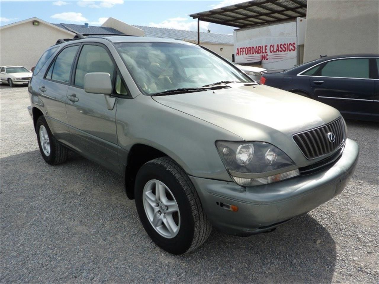 Large Picture of '00 Lexus RX located in Nevada - $2,999.00 - Q1K7