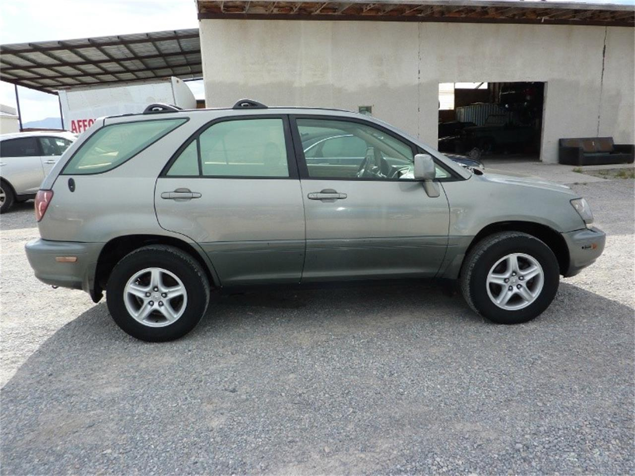 Large Picture of 2000 Lexus RX Offered by WDC Global Exports - Q1K7