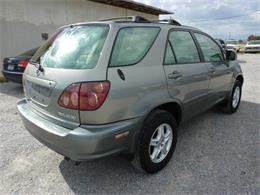 Picture of '00 RX - $2,999.00 - Q1K7