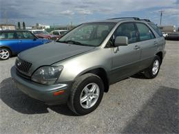 Picture of 2000 Lexus RX Offered by WDC Global Exports - Q1K7