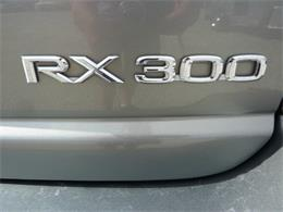Picture of 2000 RX - Q1K7