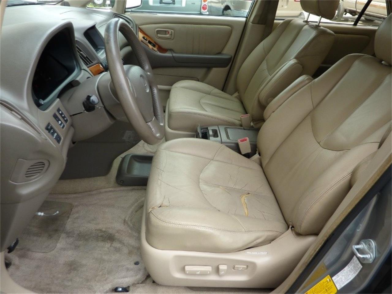 Large Picture of 2000 Lexus RX - $2,999.00 - Q1K7