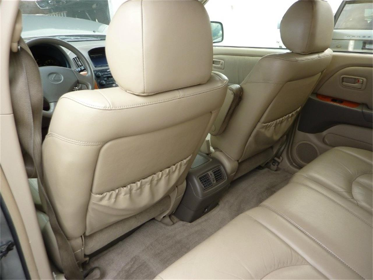 Large Picture of 2000 Lexus RX located in Pahrump Nevada - $2,999.00 - Q1K7