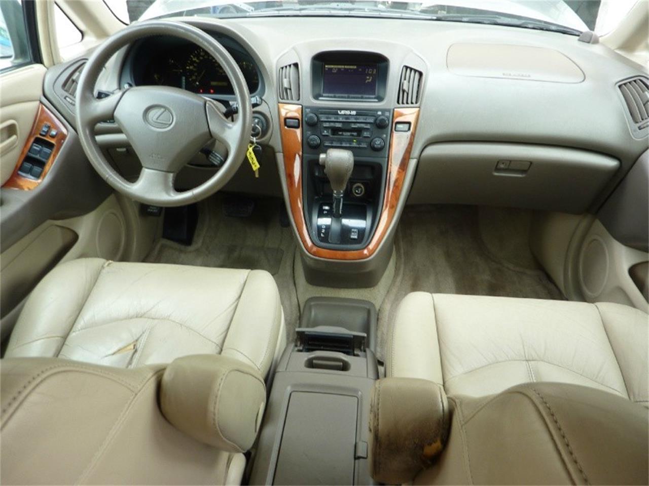 Large Picture of '00 Lexus RX located in Pahrump Nevada - $2,999.00 - Q1K7