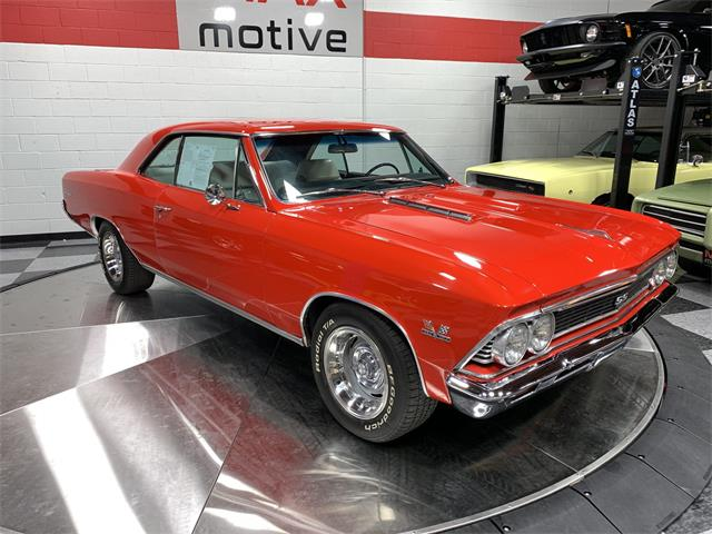 Picture of '66 Chevelle - Q1K8