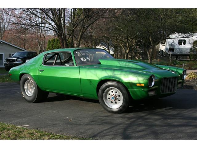Picture of Classic '71 Chevrolet Camaro - $18,500.00 - Q1KJ