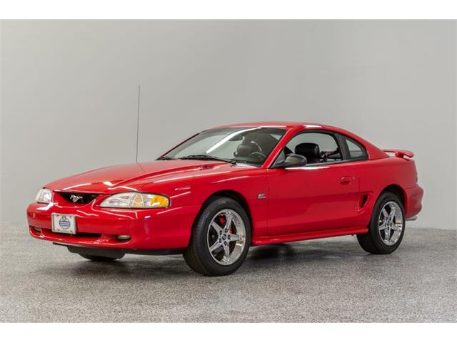 Picture of '94 Mustang - Q1KL