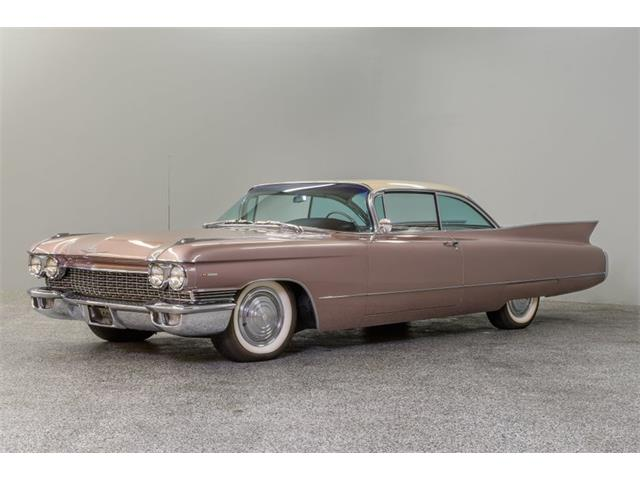 Picture of '60 Coupe Offered by  - Q1KM