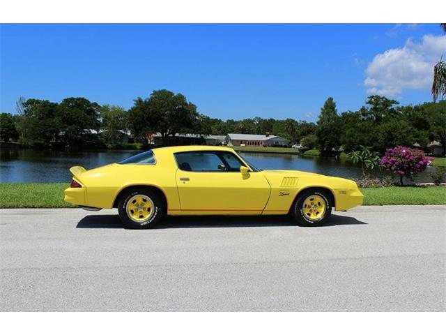 Picture of 1978 Chevrolet Camaro - Q1KN